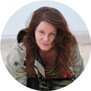 Małgorzata Szczepańska psycholog psychoterapeutka